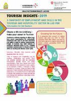 2019 Labour Market Information Bulletin: Job Seekers