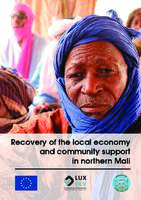 Recovery of the local economy and community support in northern Mali