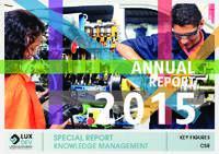 Annual Report 2015 (PDF Format)